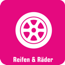 Reifen & Räder Service